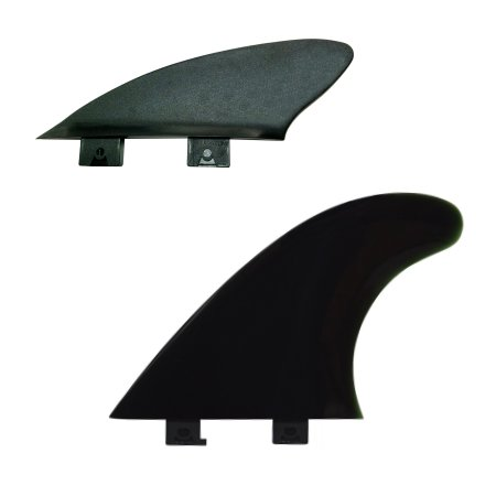 BUY NOW : Mini Box 2 Tab Surf fins